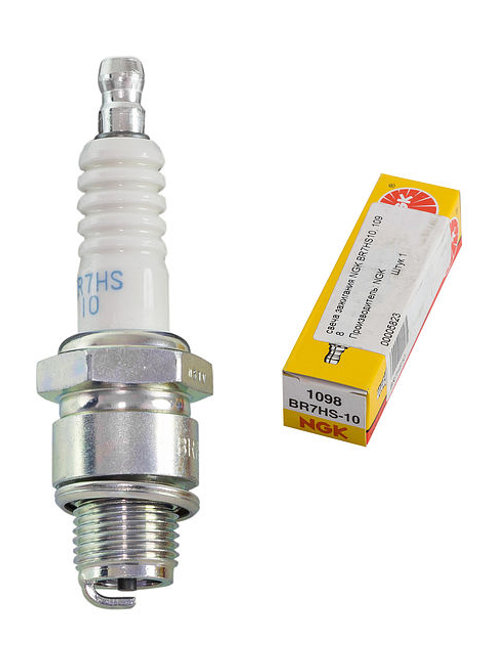 Свеча зажигания NGK BR7HS-10