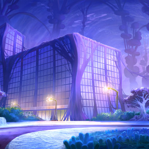 Office Building Concept