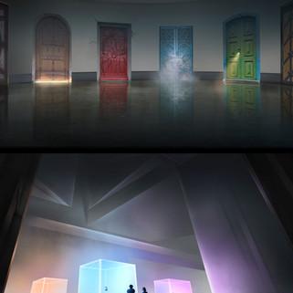 HTC: The Lab