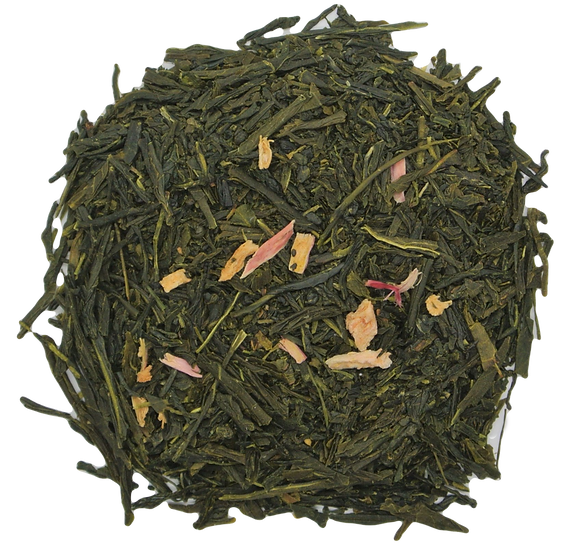 Momo Sencha・桃煎茶