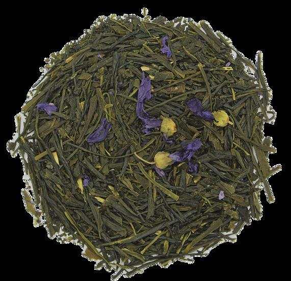 Budo Sencha 葡萄煎茶