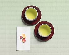 momotea, toronto, Japanese, tea, sencha