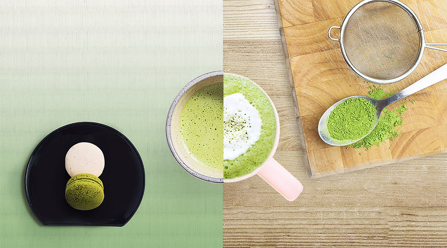 momotea, Toronto, Japanese, tea, matcha, greentea