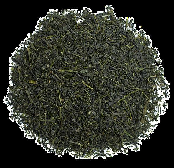 Kabusecha ・ かぶせ茶