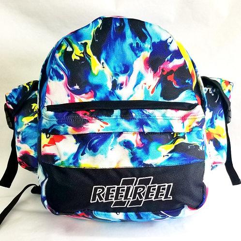 Mini Starburst Backpack