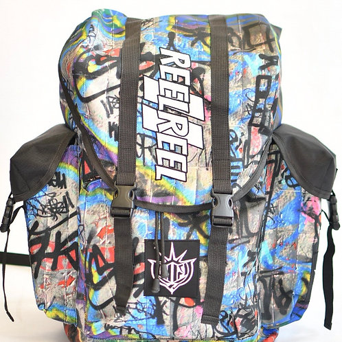 Subway Backpack