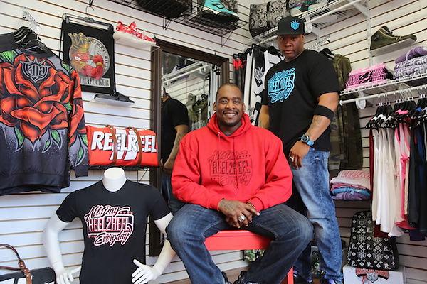 Reel2Reel Kustoms Store