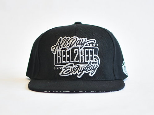 All Day Snapback