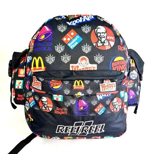 Mini Snackpack Backpack