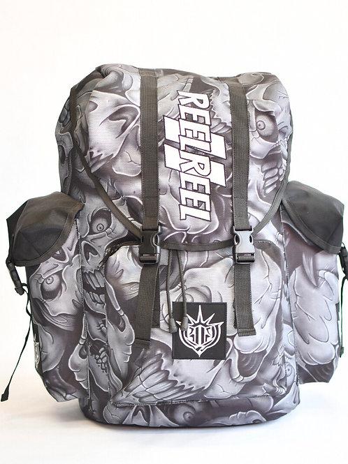 Catacombs Backpack