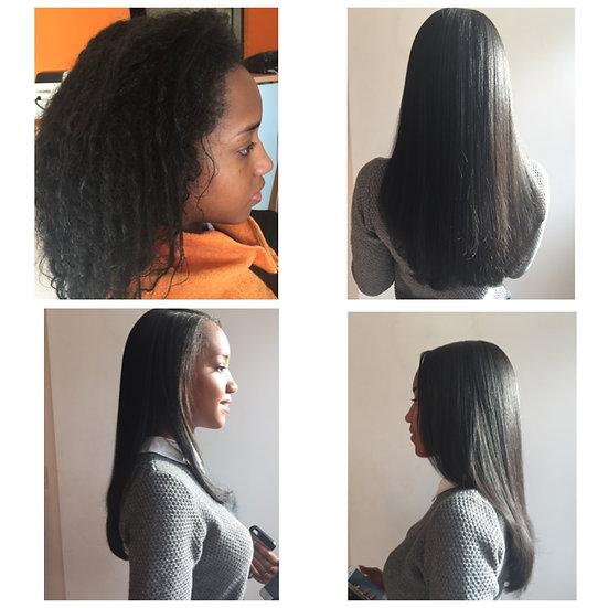 Hair Journey 8