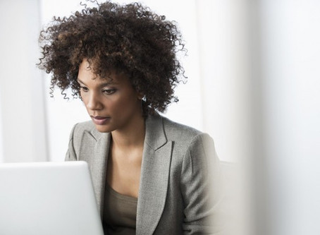 Natural Hair in the Workplace...is our mindset the real problem?