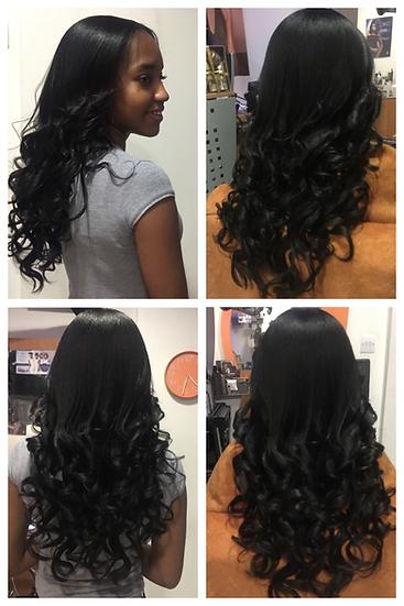 Hair Journey 6