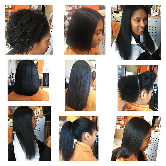 Hair Journey 2