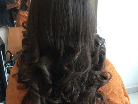 Which type of hair relaxer is suitable for you?