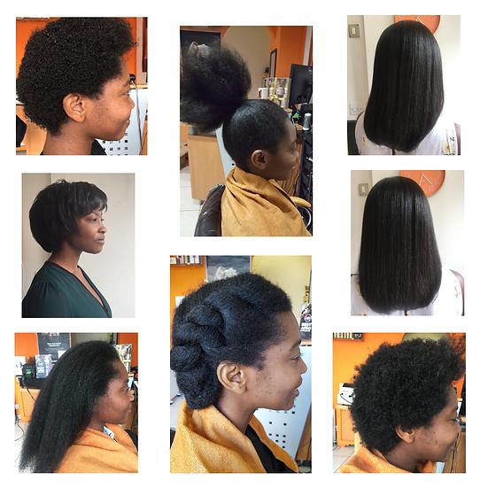 Hair Journey 3
