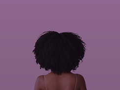 Afro Purple Center.png