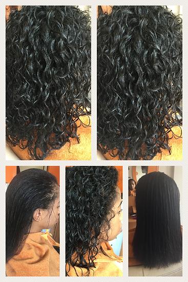 Hair Journey 4
