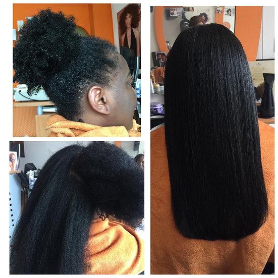 Hair Journey 7