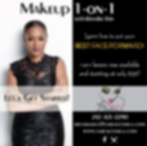 Fab Faces Makeup Artistry 1-on-1 Makep Classes