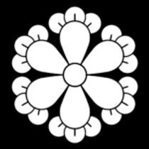 六つ丁子・他(つまみ細工)