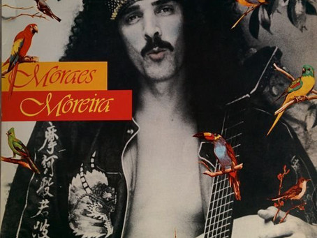Moraes Moreira - Eterno