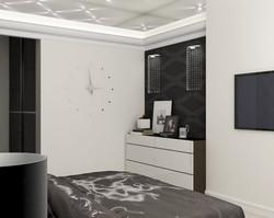 современная студия дизайна интерьера