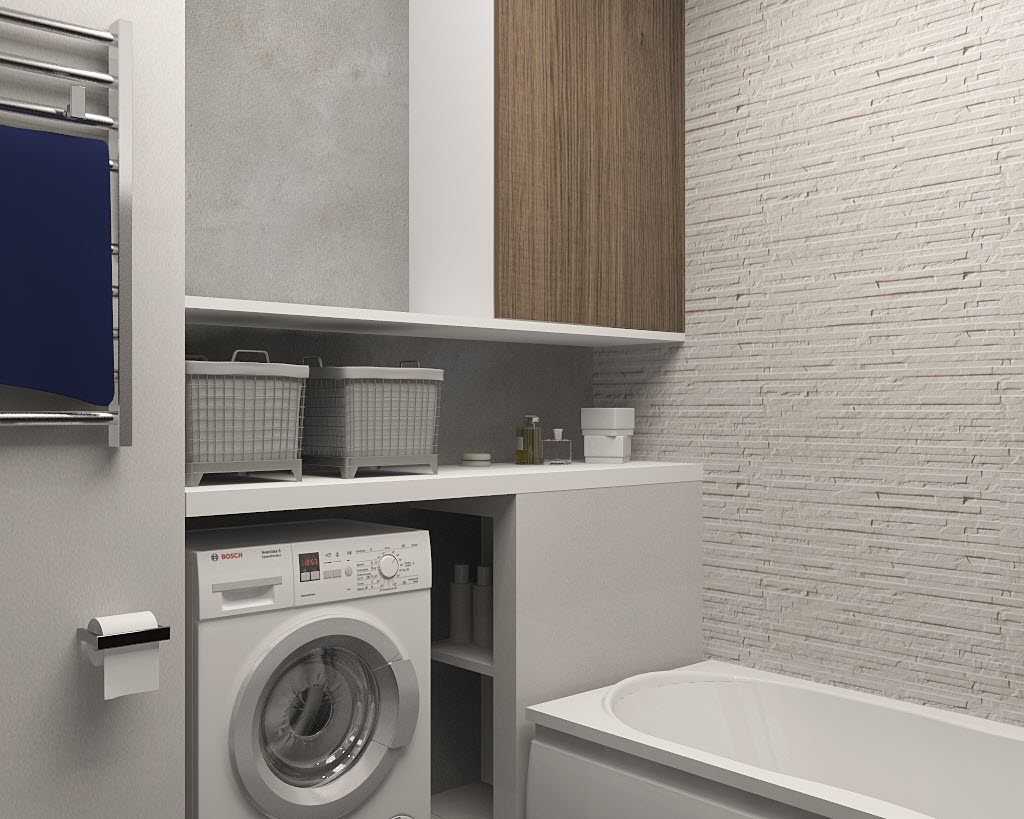 дизайн проект квартиры 36 кв м