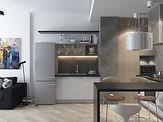 Дизайн квартиры Одинцово