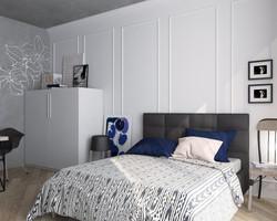 дизайн проект квартиры в панельном д