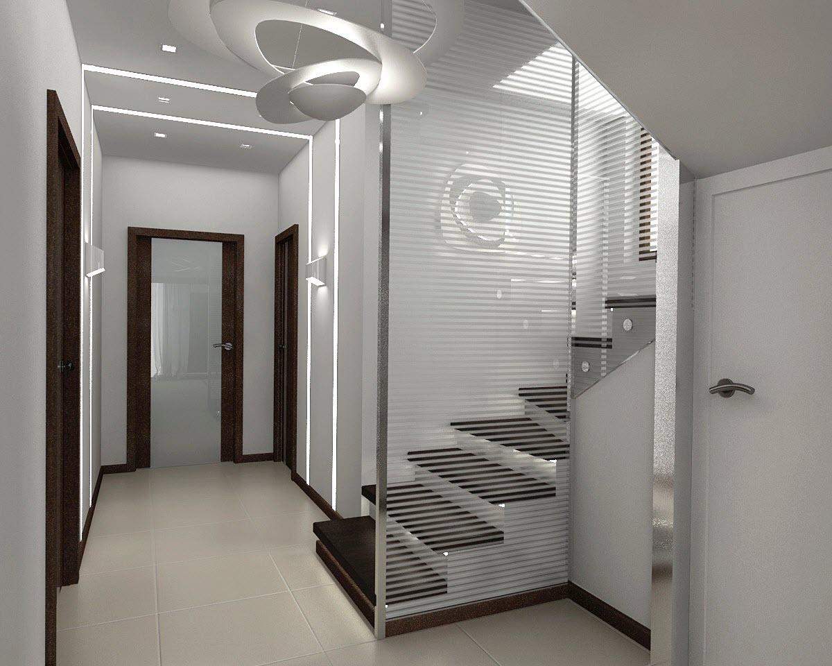 ремонт дома дизайн интерьера