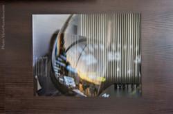 дизайн проект кабинета директора