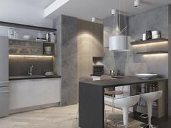 дизайн квартиры 42 м однокомнатной