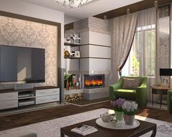 заказать дизайн проект дома