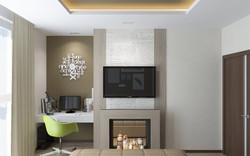 панельный дом дизайн интерьера