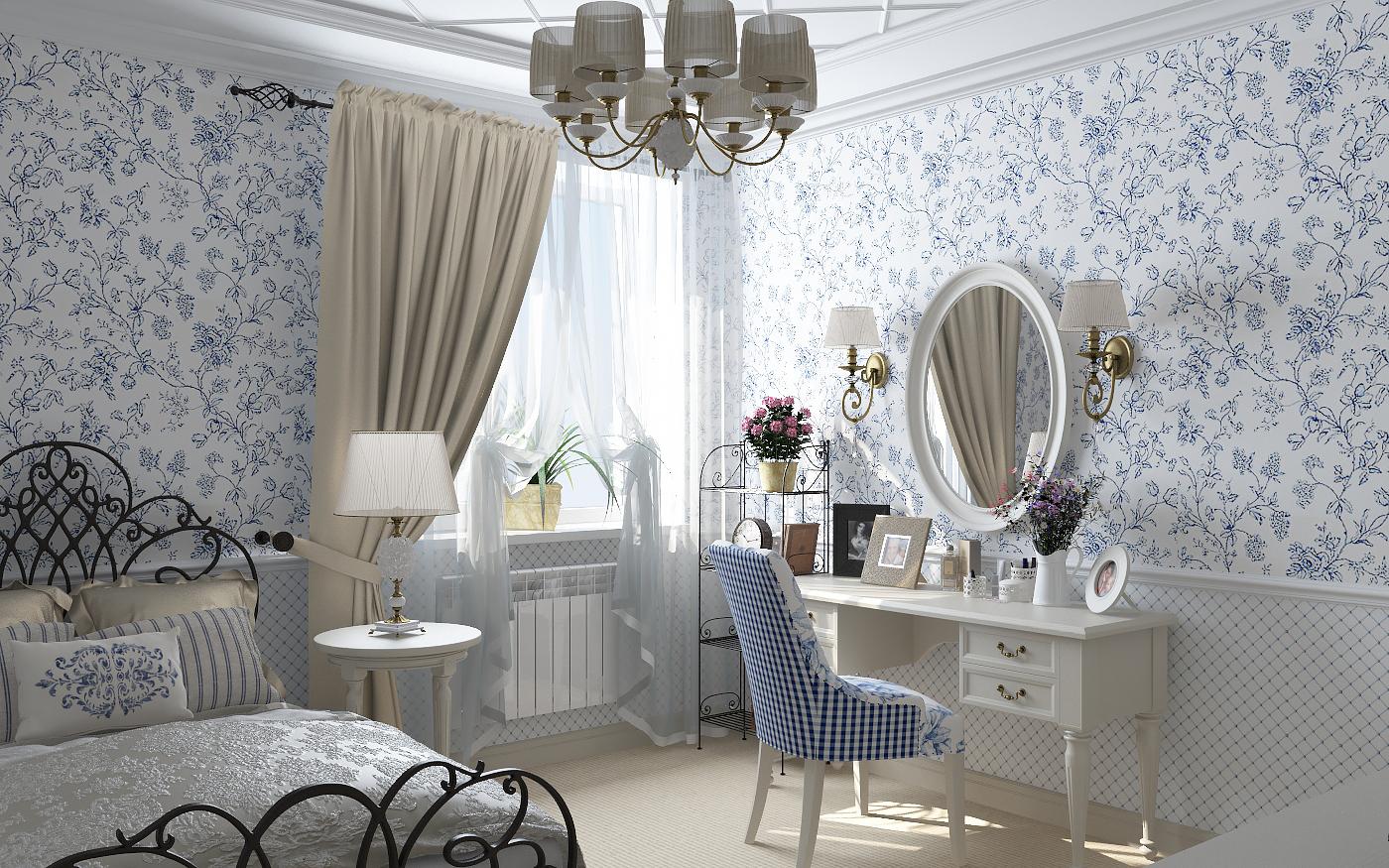 дизайн интерьера в элитных домах