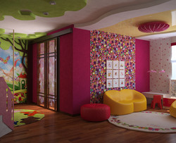 дизайн проект квартиры 60 кв м