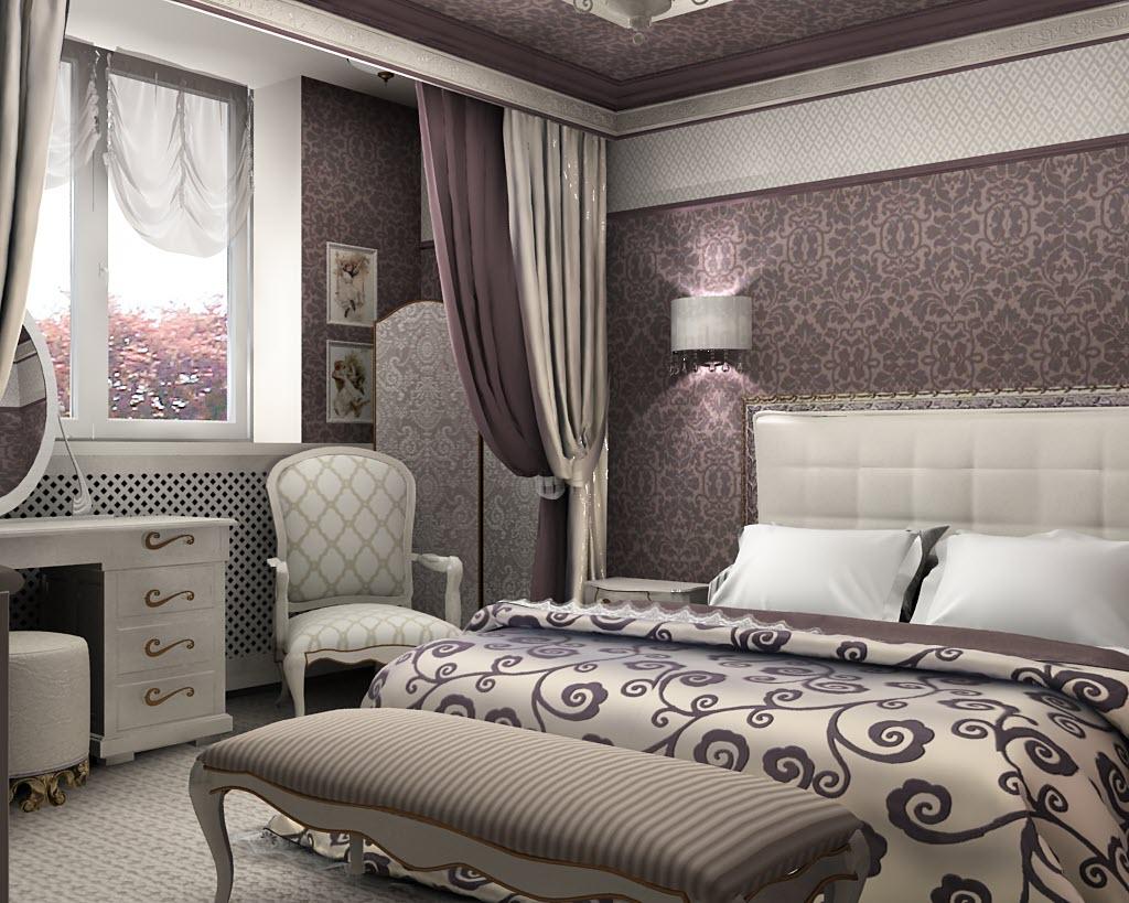 дизайн интерьера дома внутри
