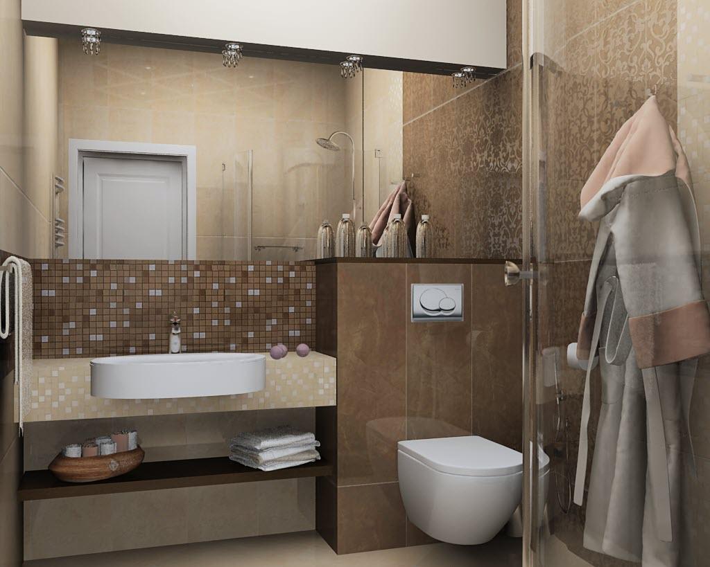 дизайн интерьеров домов и коттеджей