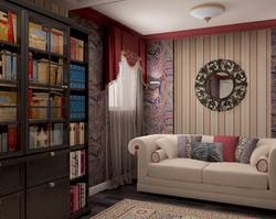 дизайн интерьера маленького дома