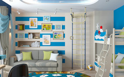 дизайн проект квартиры 70 кв м
