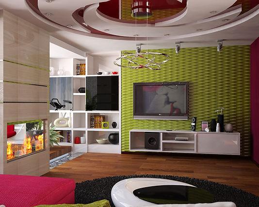 Дизайн интерьера Калуга