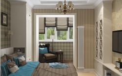 дизайн интерьер красивых квартир