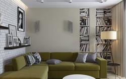 дизайн проект квартиры недорого
