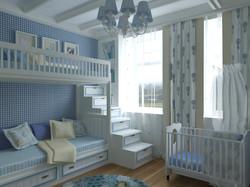 современный дизайн проект квартиры