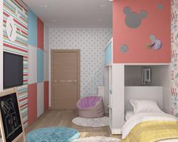 дизайн интерьера квартиры 70 кв м