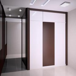дизайн интерьера частной клиники