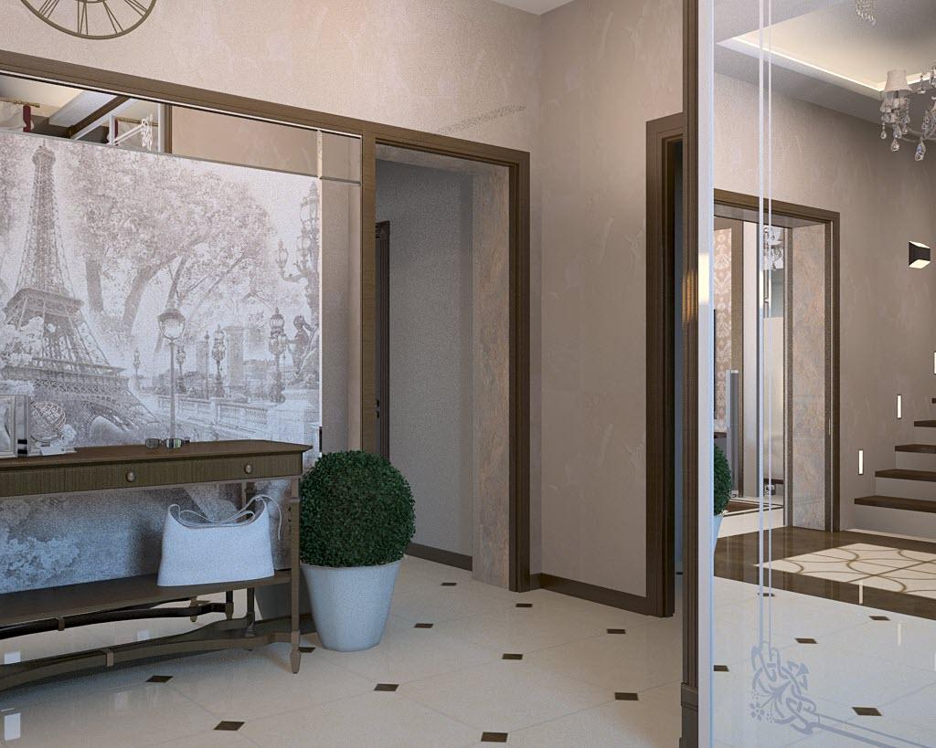 стоимость дизайн проекта дома