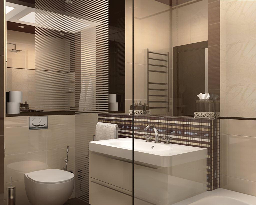 дизайн двухкомнатных квартир 52 кв м