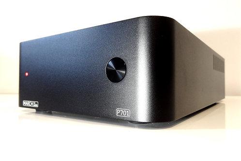 P701 Mono-Block Power Amplifier